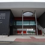 Fernando Alonso opens his own museum in Asturias.