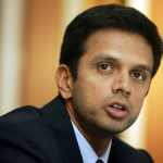Dravid named India 'A', u-19 teams coach