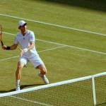 Andy Murray makes return to form just in time for Wimbledon success?