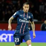 Red Devils is preparing a move for PSG van der Wiel