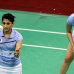 Jwala and Ashwini progressed into finals