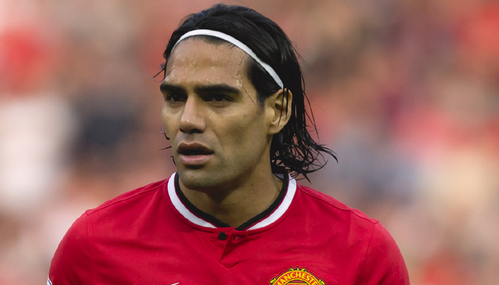 Radamel Falcao all set to sign Chelsea