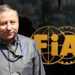 Todt visits Ferrari headquarters