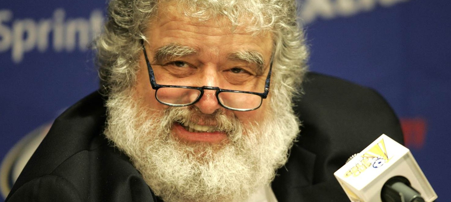 Chuck Blazer banned for life