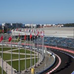 Russian GP 2015: On a verge of financial crisis