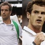 Wimbledon 2015: Men singles semi-finals