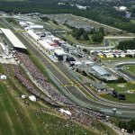 F1: 2015 Hungarian Grand Prix View