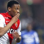 Anthony Martial heads to Manchester United