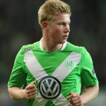 Manchester City make second bid for De Bruyne