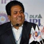 Rajiv Shukla leads the race to succeed Jagmohan Dalmiya