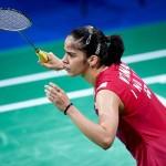 Saina Nehwal Enters China Open Badminton Final