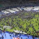 Paris attack: Three dead outside the Stade de France