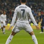 Recovered and Rejuvenated Ronaldo back in form to play against Osasuna