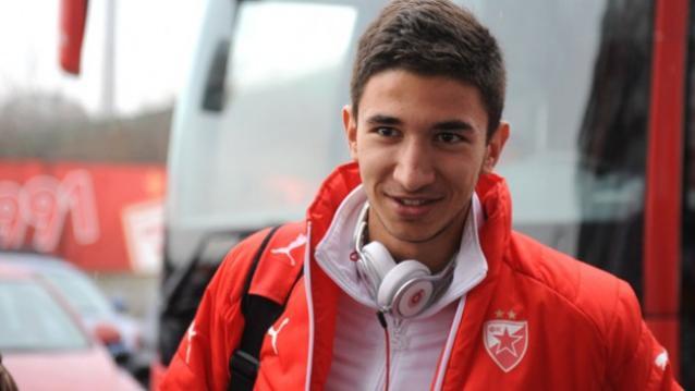 Liverpool set to sign Marko Grujic