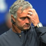 Jose Mourinho: My work was 'betrayed' by players