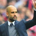 Pep Guardiola wants to move to England