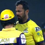 Ahmed Shehzad and Wahab Riaz involve in a physical fight during PSL
