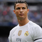 Ronaldo is back ahead of second leg against Manchester City