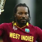 Gayle to continue World Twenty20 domination