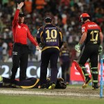 Andre Russell's exit makes KKR vulnerable against Gujarat Lions