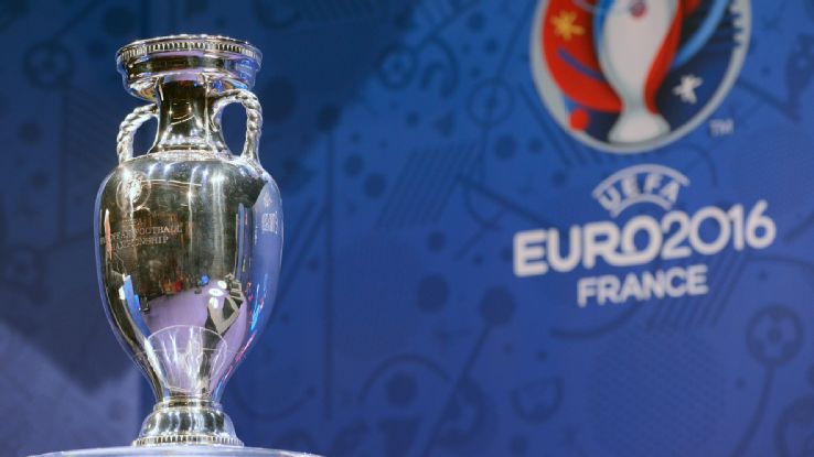 Euro 2016: Potential winners and darkhorses