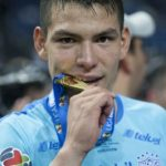 Transfer Rumour: Manchester United in transfer talks to sign Hirving Lozano