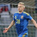 Done Deal: Oleksandr Zinchenko joins Manchester City