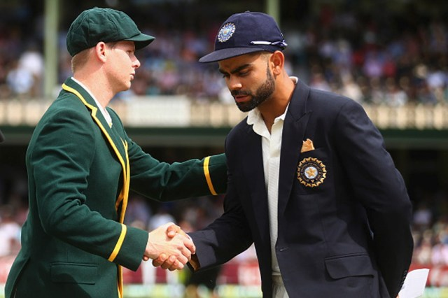 Australia will try to beat the unbeatable