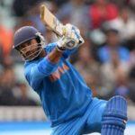 ICC Champion's Trophy: Karthik to replace injured Manish Pandey