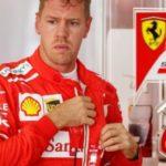 Sebastian Vettel facing possible grid penalty-Malaysian Grand Prix
