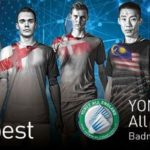 All England Open 2018 : Eyes on Indian shuttler's to end 16-year wait
