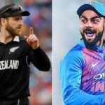 India VS New Zealand T20: Complete whitewash a 5-0 win for India.