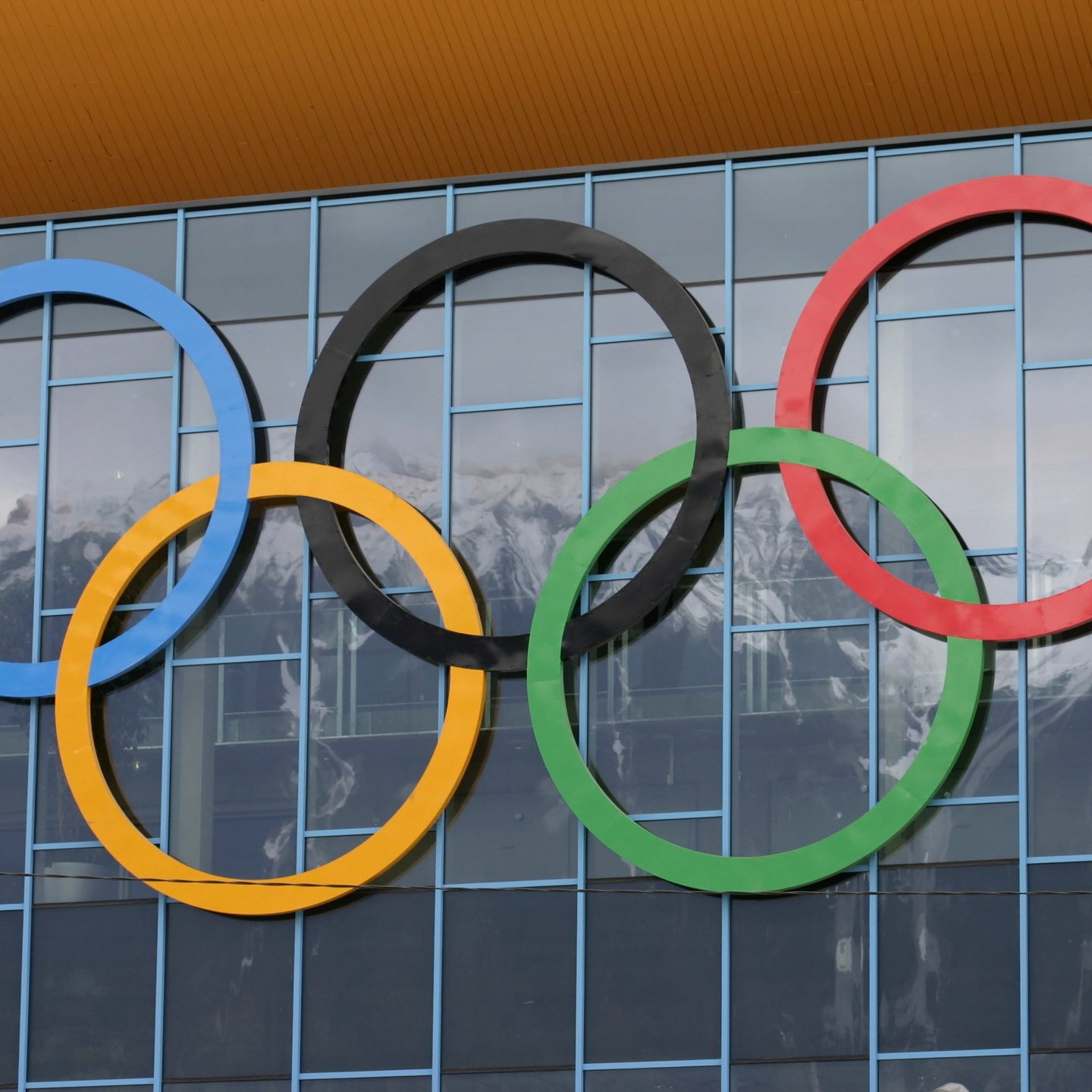 How the Olympic Games works?
