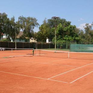 Teniska-igrališta