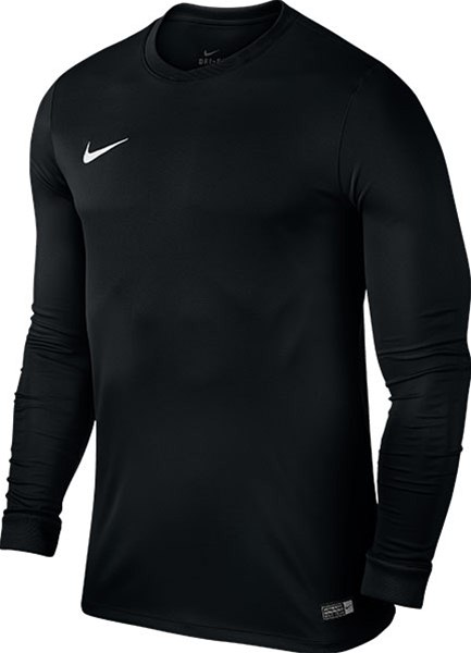 Blue Black Football Jersey