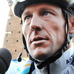 An Ode to Odious Lance Armstrong