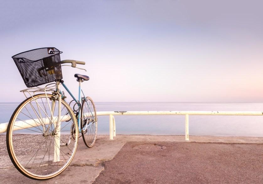Travel Nice cycling
