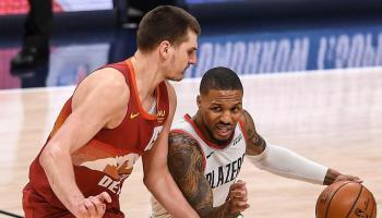 Blazers vs Nuggets Game 3 Prediction