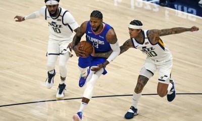 LA Clippers vs Utah Jazz Game 1 prediction