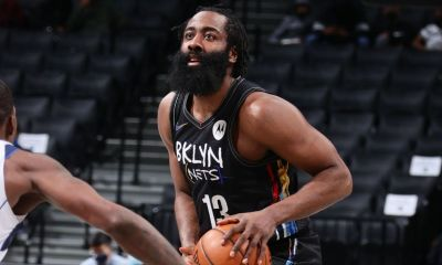 James Harden will miss game 2