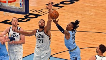 Utah Jazz vs Memphis Grizzlies