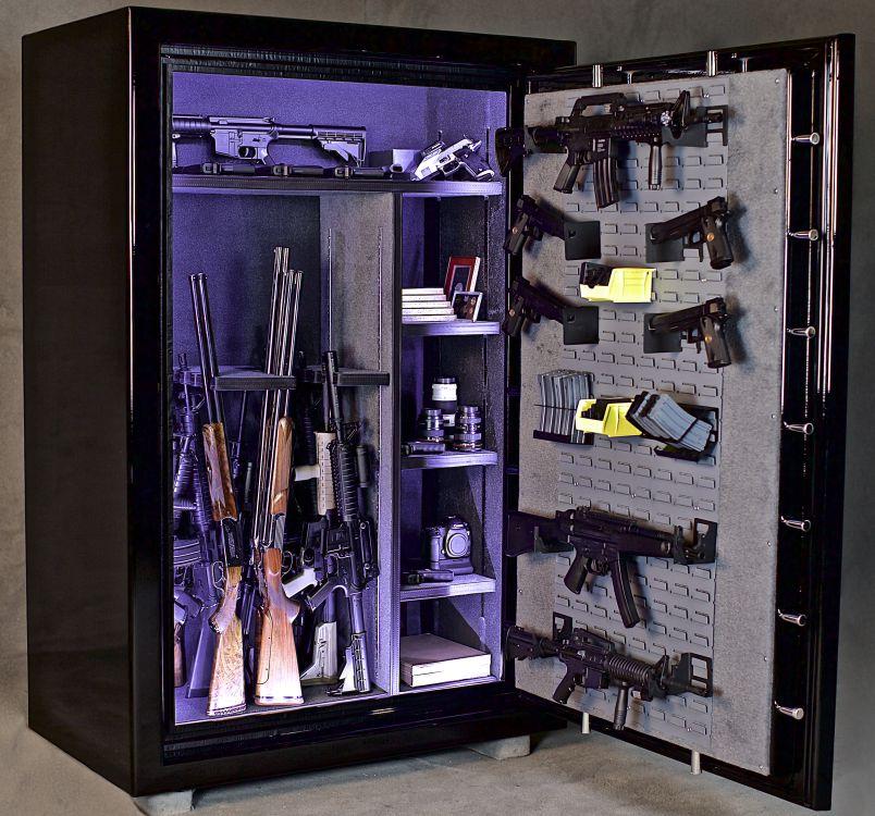 Led Gun Safe Lights