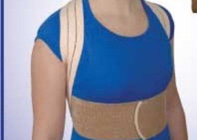 OrthoActive Posture Support Brace
