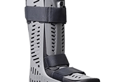 Ossur Tall Walking Boot