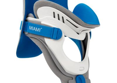 Ossur Miami J Advanced Cervical Neck Collar