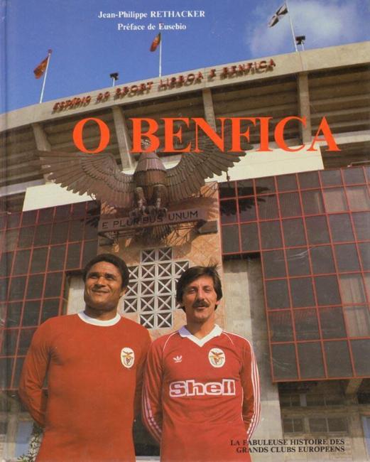 O BENFICA 1904 - 1987.