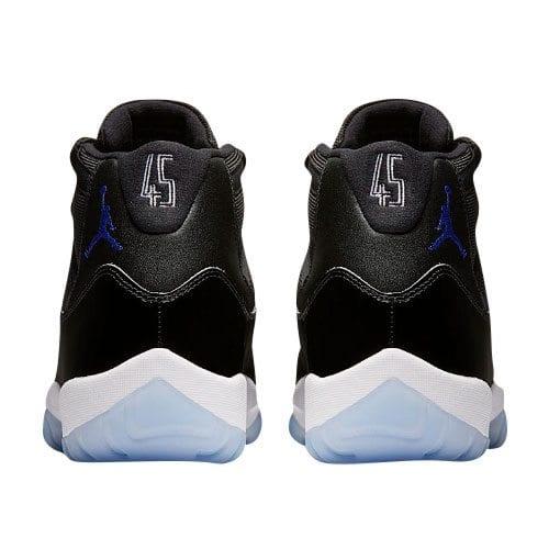 Air Jordan XI Retro Space Jams Back