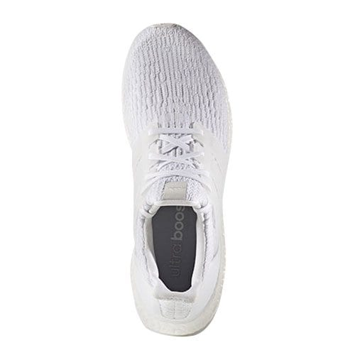 Adidas Ultraboost Triple White Top