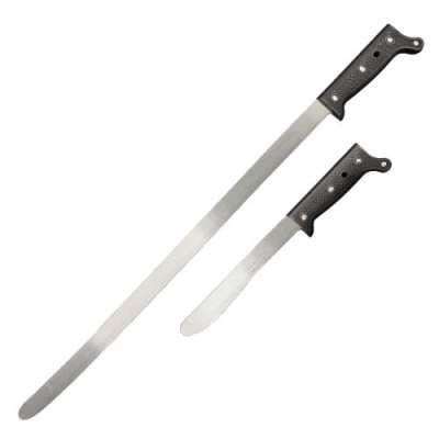 Tramontina Sword and Dagger