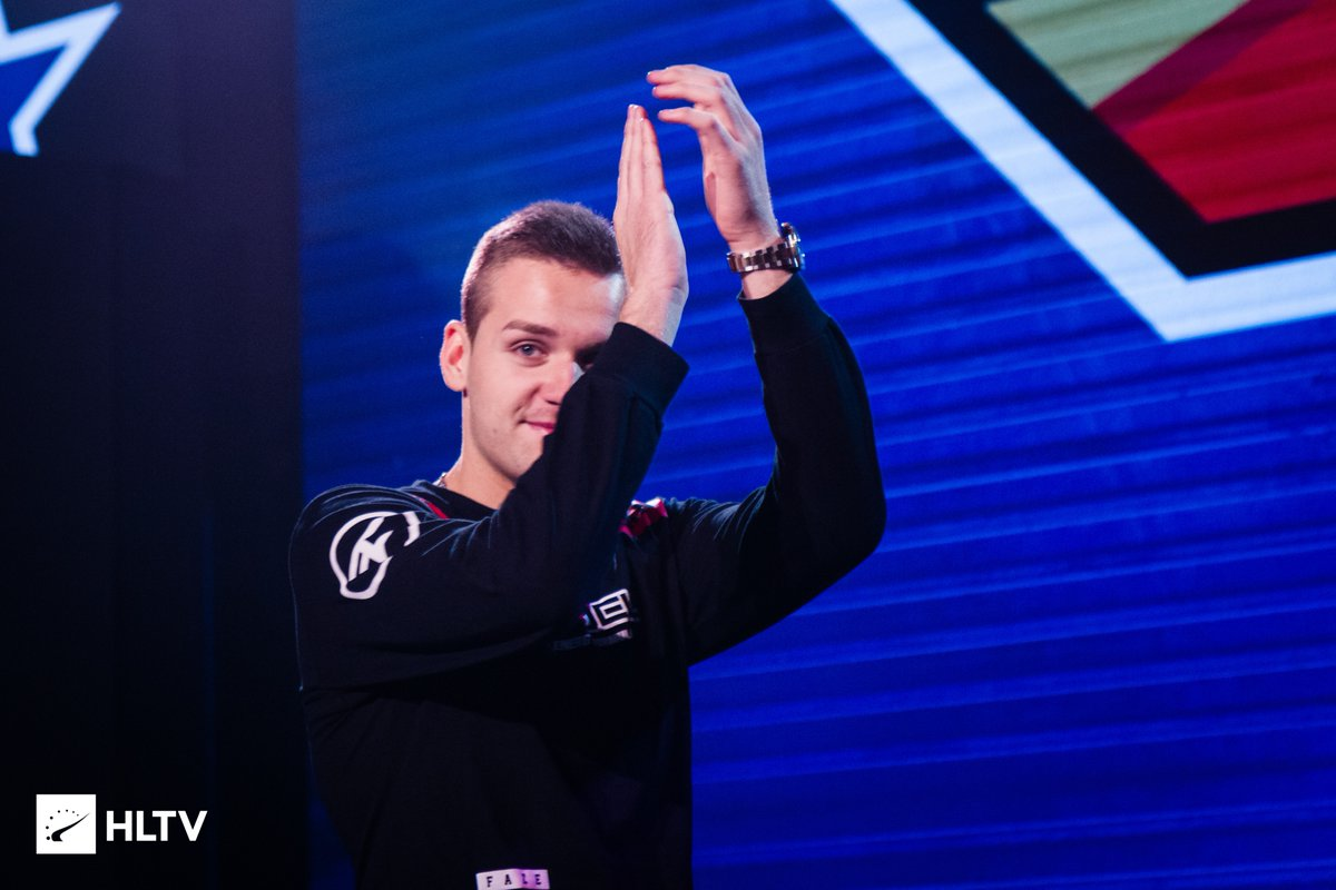 Niko accuses Astralis of using unfair means, Glaive